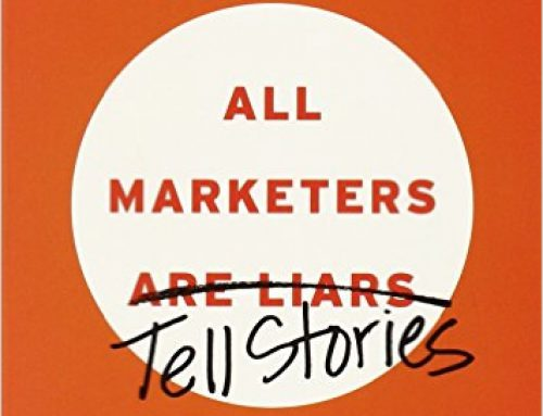 Seth Godin – All Marketers Are Liars